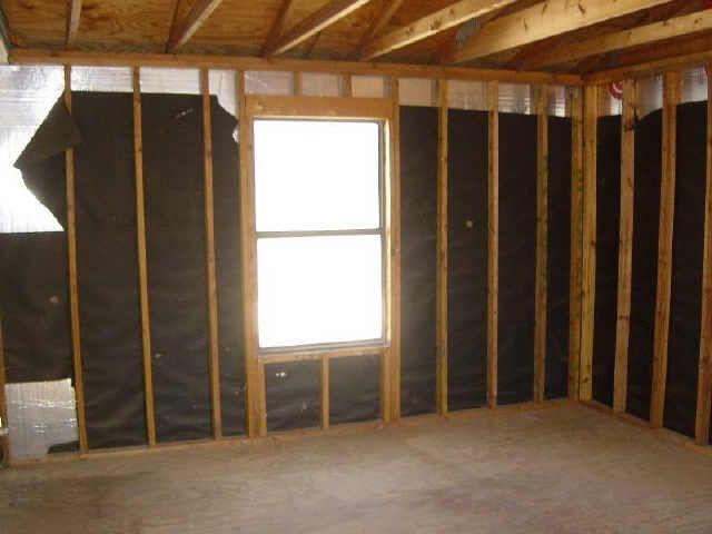 before master bedroom home renovation