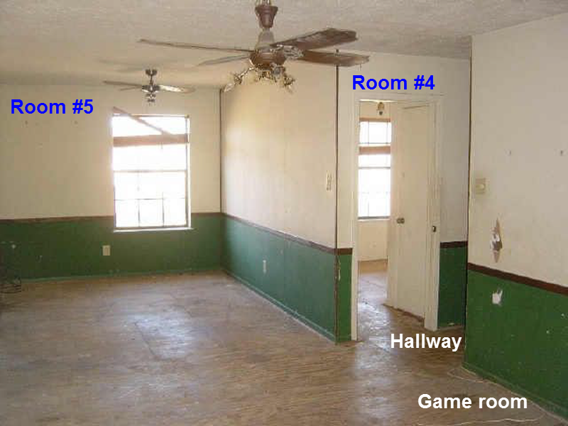 before bedroom home renovation