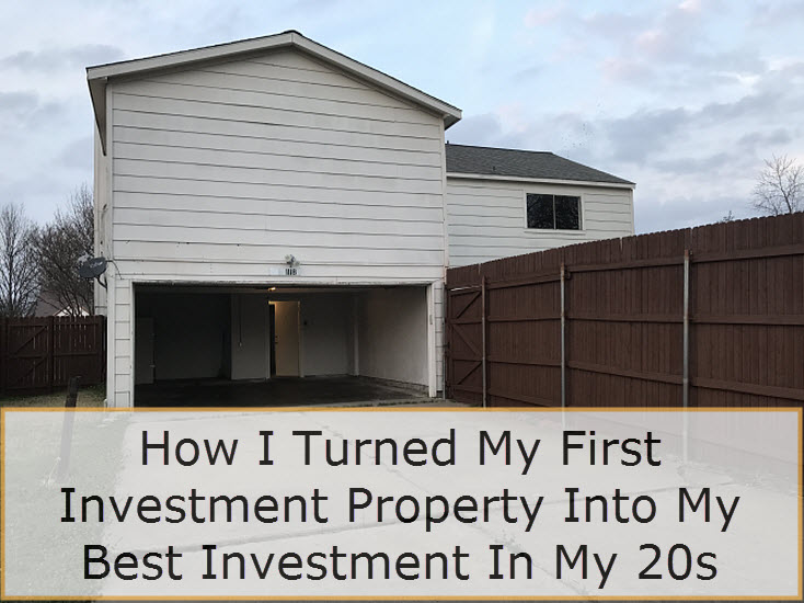 Best Investment Property